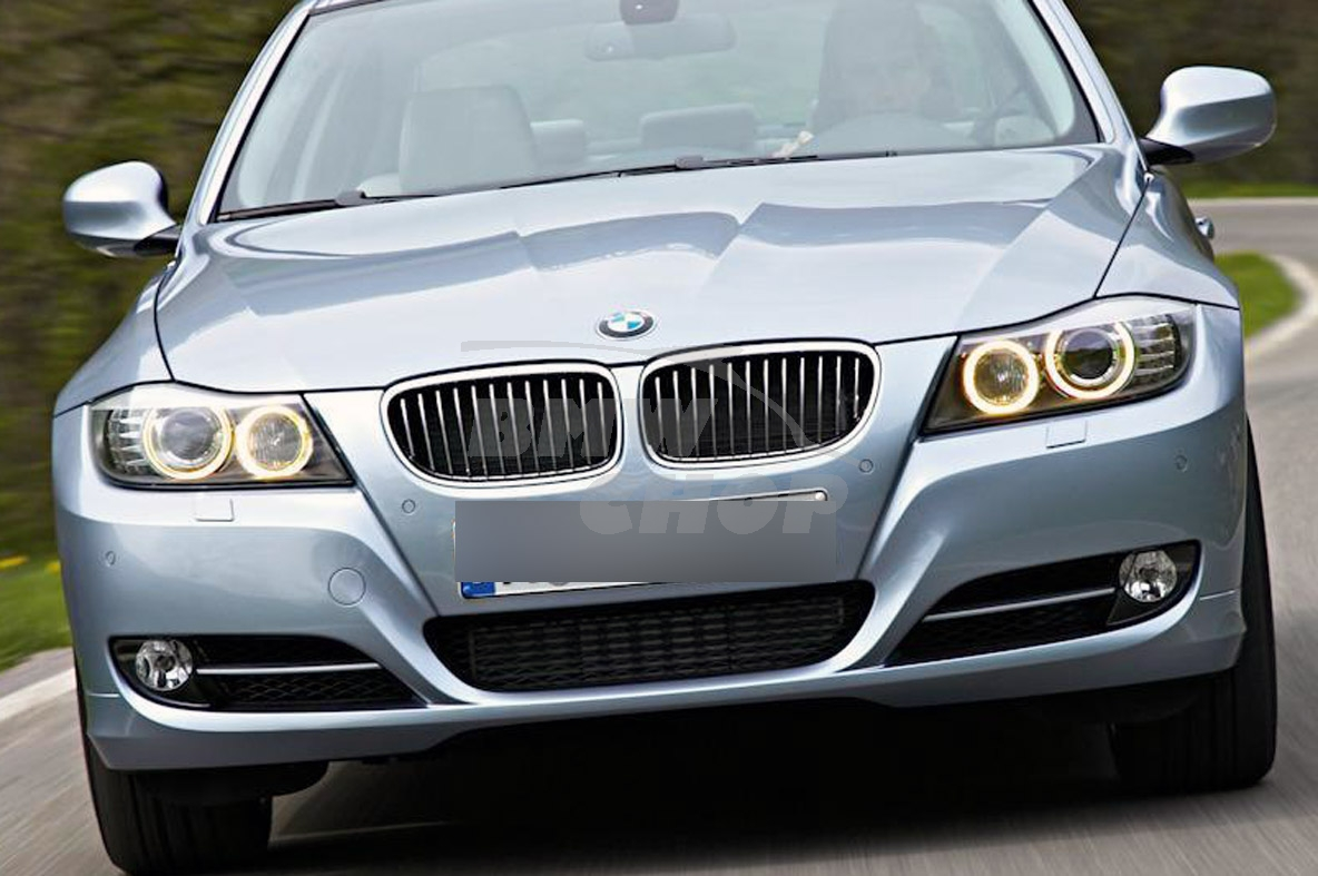 Painted Color 300 Oe Type Bmw E90 3 Series Lci Facelift Front
