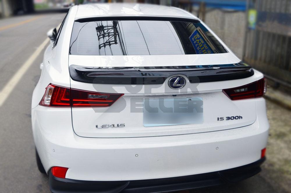 2014 2017 Painted 1j4 Fit Lexus Is250 Is200t Sedan For